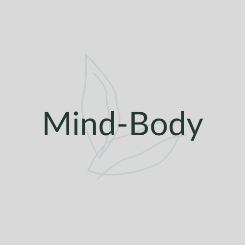 Mind-Body Link Button