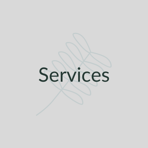 Services Link Button